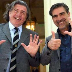 Sin ideas: Massa y Randazzo copian a Ramón y Vadillo la experiencia de La Protectora