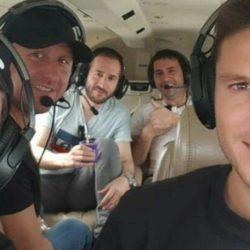Tragedia aérea en La Pampa: eran turistas las víctimas