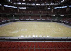 La apertura del estadio provincial cubierto será con un gran clásico del futsal