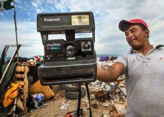 La vida en los basureros en fotografías de Pablo Casacuevas