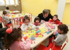 San Rafael: Más de 2.000 niños concurren a los jardines maternales del municipio