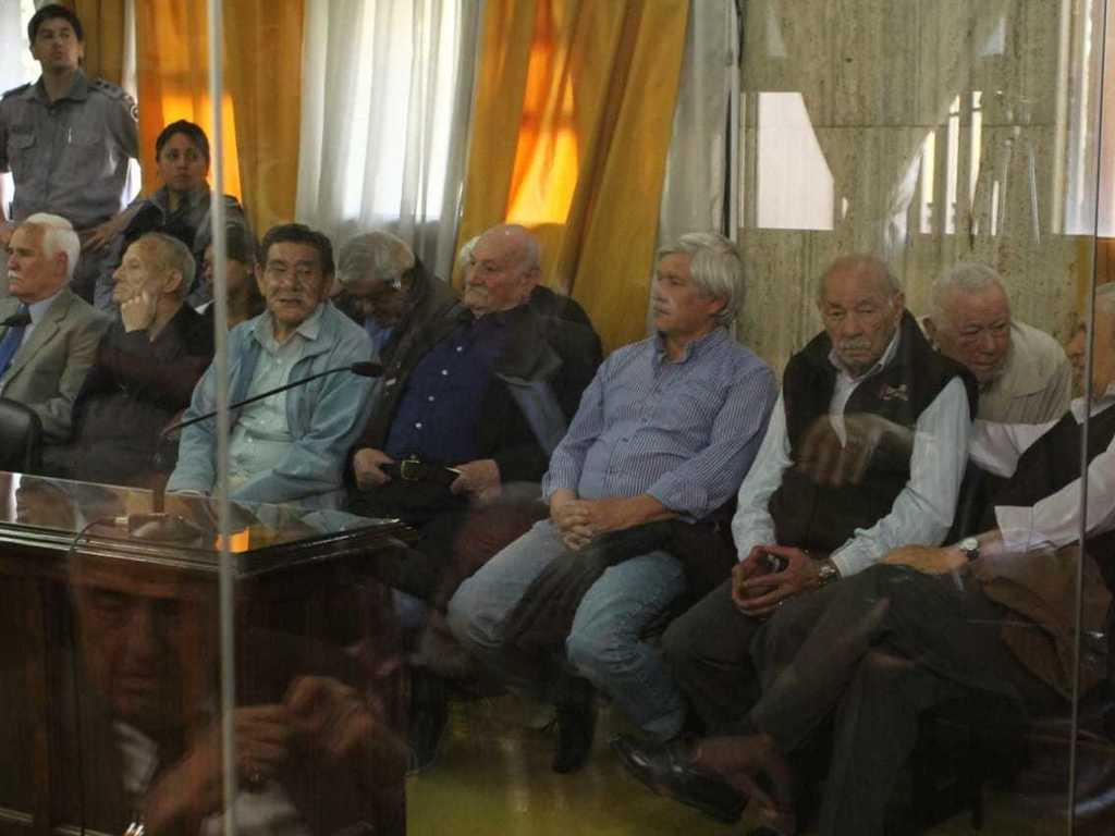 Resultado de imagen para Juan Carlos Santamaría, Alcides París Francisca, Ricardo Miranda, Diego Morales Pastran y Paulo Gutiérrez fueron condenados a prisión perpetua