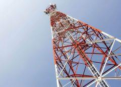 Instalarán antenas de telefonía móvil en la R 188