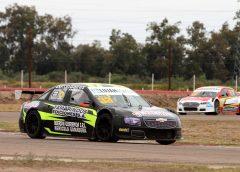 Fernando Secchi partirá 12º en el Top Race Junior