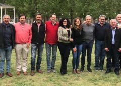 Gremios Empresarios mendocinos se reunieron en San Rafael