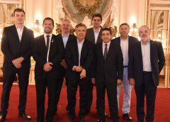 Portezuelo del Viento: en marcha con financiamiento de la Nación