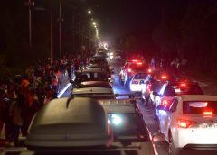 Más de 50 réplicas y dos muertos por el temblor en Coquimbo, Chile