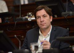 El senador Sat propone la creación de un Observatorio de Seguridad Pública (OSP)