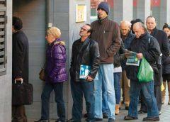 El índice de Desocupación subió al 9,1%