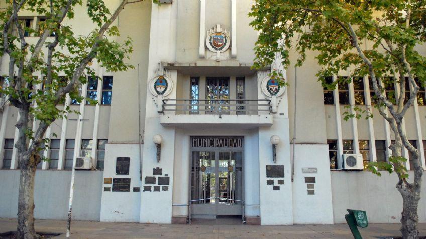 San Rafael: pago de aguinaldo a municipales – Día del Sur Noticias